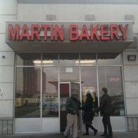 9 Sri Lankan Treats from Martin Bakery