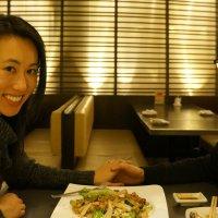 Date Night at Masa Sushi