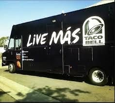 Live Mas truck