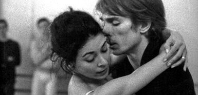(REPOST) 6/7/16 O&A NYC DANCE: Rudolf Nureyev and Margot Fonteyn- Romeo and Juliet 1966