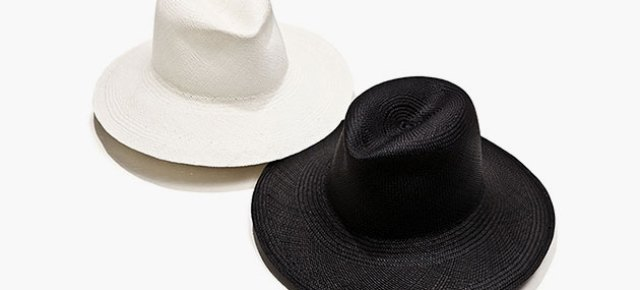 O & A With WaleStyles: 5525 Gallery and KIJIMA TAKAYUKI Panama Hat