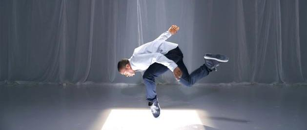 Shall We Dance Friday: The Dying Swan by Lil Buck and Yo-Yo Ma