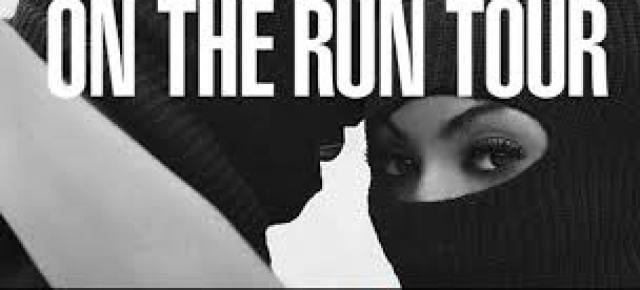 On The Run- Jay Z and Beyonce Tour Promo Video (part one)