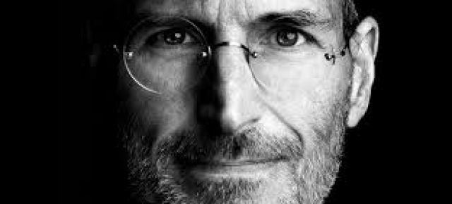 Inspirational Tuesday: Find What You Love – Steve Jobs