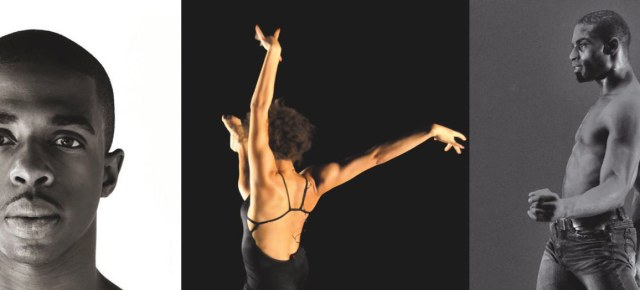 Thelma Hill Performing Arts Center: Dancing the Single Life (part 2)
