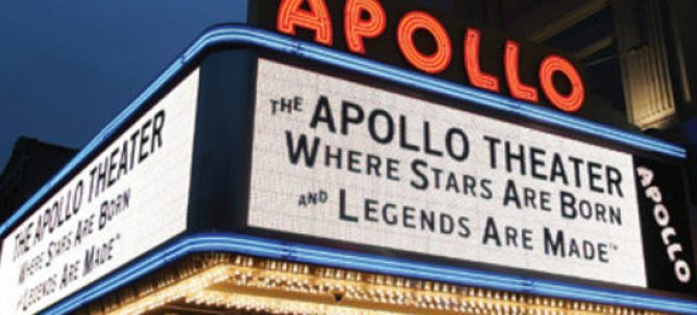 Apollo Gala: Honors The Place Where Stars Are Born And Legends Are Made