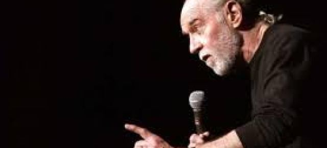 Wildin Out Wednesday: George Carlin – Seven Words You Can Never Can Never Say On Television