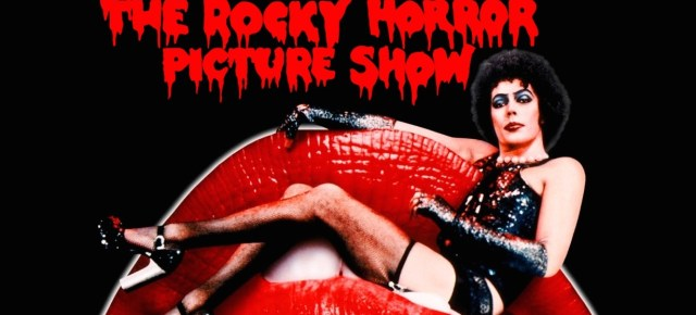 O&A Hollywood Monday: The Rocky Horror Picture Show- Sweet Transvestite