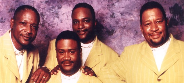 O&A Throwback Thursday: Make Up To Break Up- The Stylistics