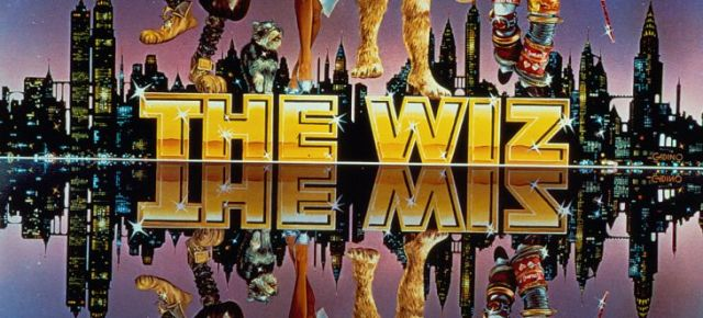 Hollywood Monday: The Wiz (Movie) You Can't Win- Micheal Jackson and No Bad News- Mable King