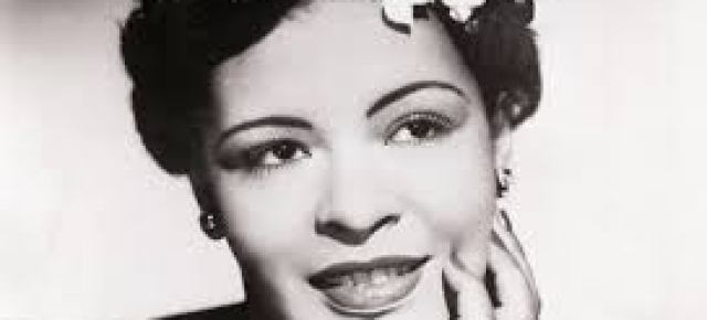 Throwback Thursday: Billie Holiday-  Strange Fruit and  Encore Performance- My Man
