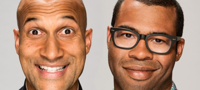 Wildin Out Wednesday: Key & Peele – Substitute Teacher (part1) and encore performance