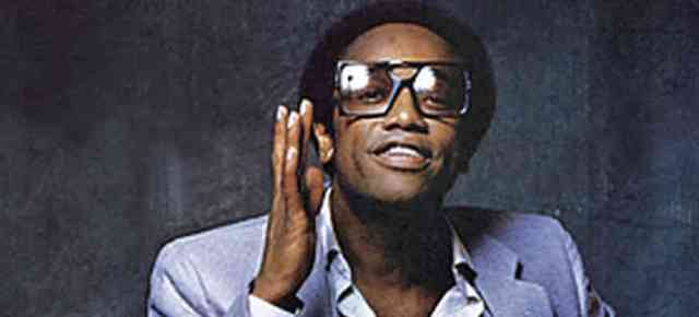 Throwback Thursday: Bobby Womack- If You Think Your Lonely Now