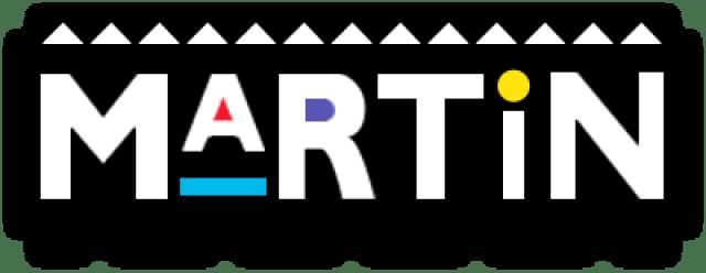 Martin_TV_Show_logo