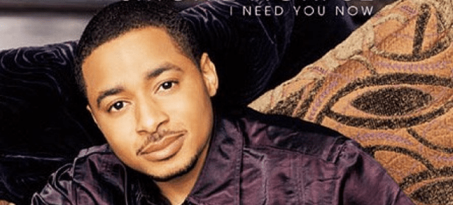 9/14/14 O&A Gospel Sunday: Smokie Norful- I Need You Now