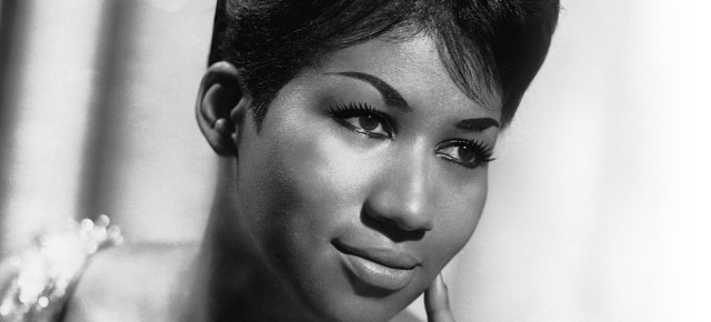 9/18/14 O&A Throwback Thursday: Aretha Franklin