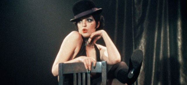 9/29/14 O&A Hollywood Monday: Cabaret