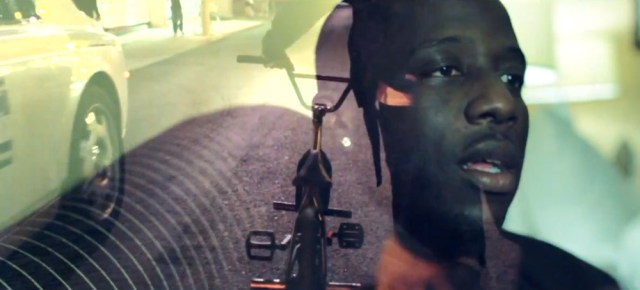 9/12/14 O&A Its Saturday: Morning, Noon and Night with Nigel Sylvester