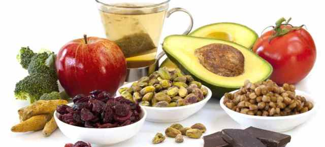10/22/14 O&A With Dr. Joy: Healthy Options For Your Snacks…