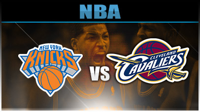 10/31/14 O&A Sports With WaleStylez: New York Knicks vs Cleveland Cavaliers! – Full Highlights