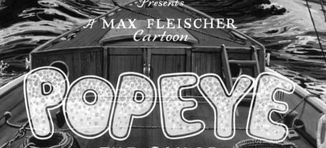 11/18/14/ O&A Wildin Out Wednesday: Popeye The Sailor Man- Brotherly Love