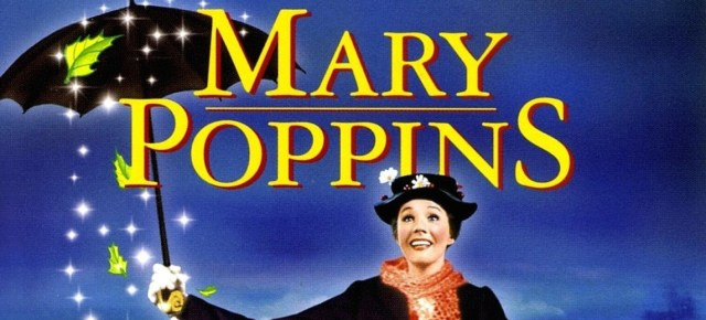 11/23/14 O&A Hollywood Monday: Mary Poppins
