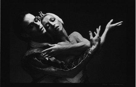 11/14/14 O&A Shall We Dance Friday: Anthony Dowell and Natalia Makarova