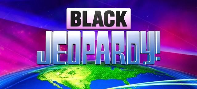10/ 5/14 Wildin Out Wednesday: SNL- Black Jeopardy