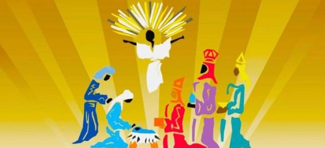 12/21/14 O&A Gospel Sunday Holiday Series: Soulful Noel