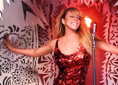 12/11/14/ O&A Throwback Thursday Holiday Greeting: Mariah Carey- Merry Christmas (1994)