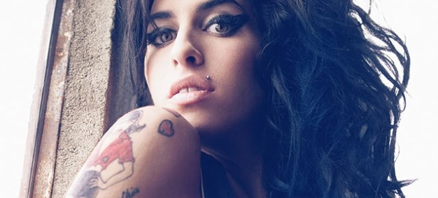 1/15/15 O&A Throwback Thursday: Amy Winehouse