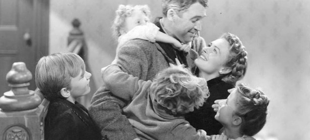 12/14/15 O&A NYC Hollywood Monday: It's a Wonderful Life