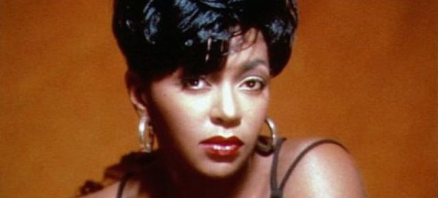 1/22/15 O&A Throwback Thursday: Anita Baker