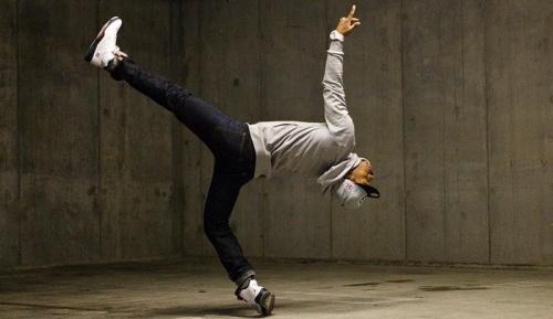 1/16/14 O&A Shall We Dance Friday: Lil Buck- Encore