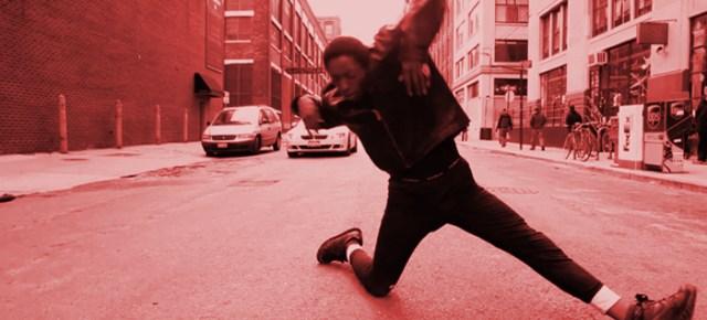1/2/15 O&A Shall We Dance Friday: Storyboard P- An Urban Storyteller