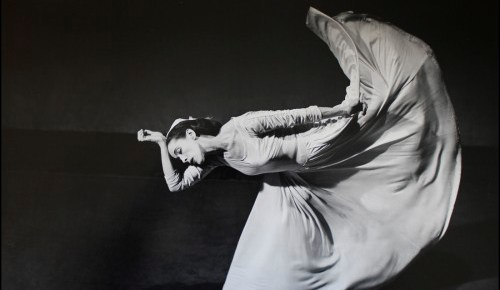(REPOST) 4/12/16 Celebrating the 90th Anniversary of the Martha Graham Dance Company- Appalachian Spring