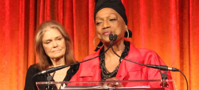 2/27/15 O&A Dance Theatre of Harlem Honors Jessye Norman