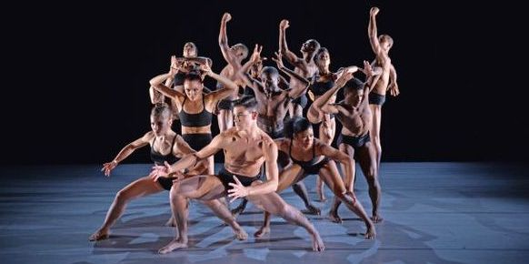 3/16/15 O&A Ailey II Presents The World Premiere Of Breakthrough