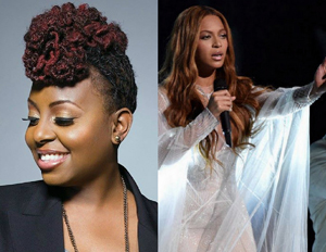 2/4/15 O&A Music Question Of The Day: Precious Lord Beyonce or Ledisi You Decide?