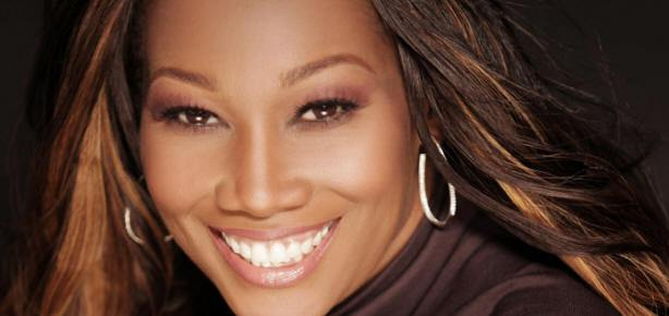 7/31/16 O&A NYC GOSPEL SUNDAY: Yolanda Adams- This Too Shall Pass