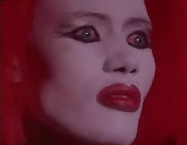 4/24/15 O&A Hollywood Monday: Grace Jones in Vamp