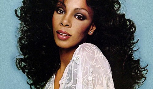 4/21/16 (REPOST) O&A NYC THROWBACK THURSDAY: Donna Summer- Love To Love You Baby and MacArthur Park