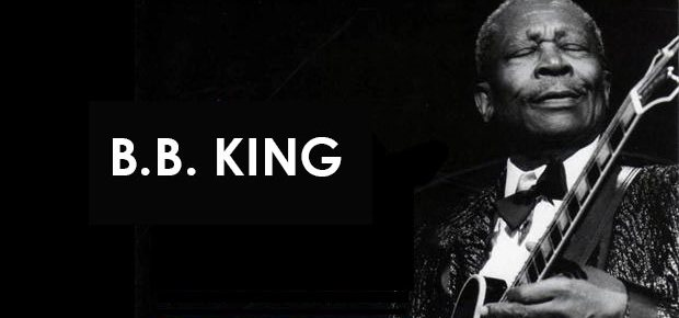 5/16/15 O&A Its Saturday- Anything Goes: B.B. King