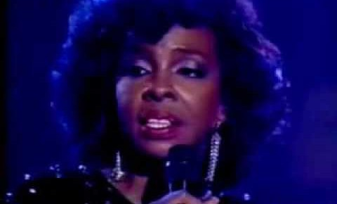 5/20/15 O&A Song Of The Day: Gladys Knight – Free Again / I Will Survive ( From Sister In The Name Of Love)