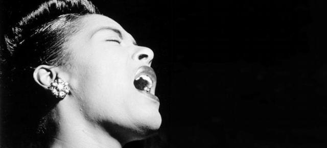 6/20/15 O&A Its Saturday- Anything Does: The Billie Holiday Story