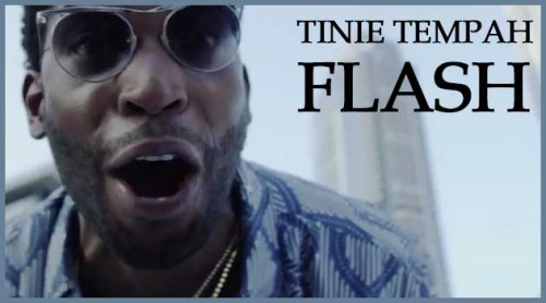 7/22/15 O&A With WaleStylez Song Of The Day: Tinie Tempah – Flash