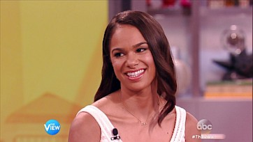 7/14/15 O&A Inspirational Tuesday: Misty Copeland- Dancing Her Dreams