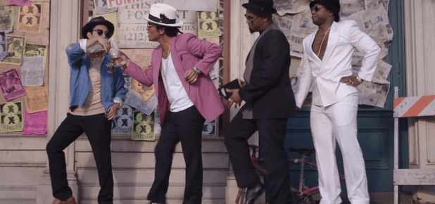 7/31/15 O&A Song of the Day: Mark Ronson – Uptown Funk ft. Bruno Mars