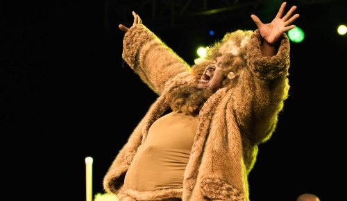 8/13/15 O&A NYC REVIEW: The Wiz Is A Wow!