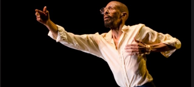 8/21/15 O&A NYC Shall We Dance Friday- REVIEW: Earl Mosley's Diversity of Dance presented Hearts of Men Celebrates Dudley Williams